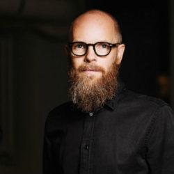 Anders Elfström. Foto: Pavel Maira