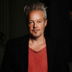 Roger Dackegård. Foto: Pavel Maira