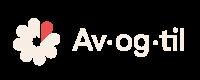 Av-og-til_logo_farger_beige_rød_RGB